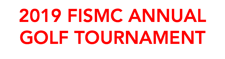 2017 FISMC ANNUAL GOLF TOURNAMENT